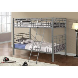 Ingenious Twin over Twin Bunk Bed