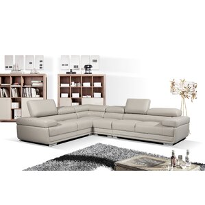 Reclining Sectional by Noc..
