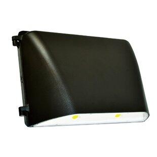 Nuvo Lighting 76-Watt Outdoor Security Wa..