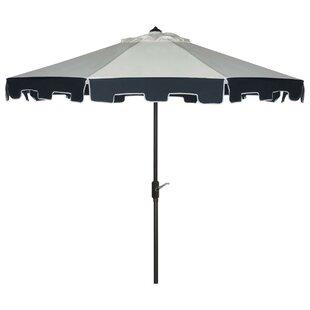 Brayden Studio Lizarraga 9' Drape Umbrella