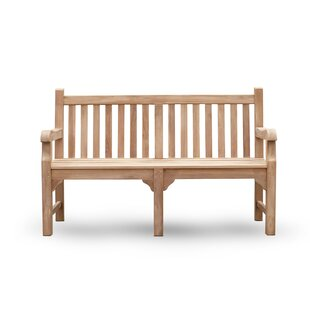 Clements Teak Bench By Sol 72 Outdoor