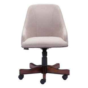 Price comparison Culbreth Executive Chair by Charlton Home Reviews (2019) & Buyer's Guide
