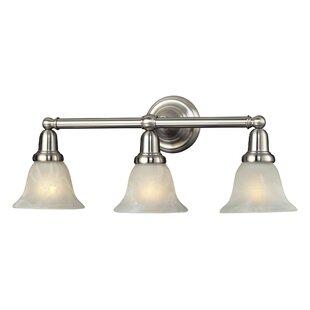 Winston Porter Gailey 3-Light Vanity Light