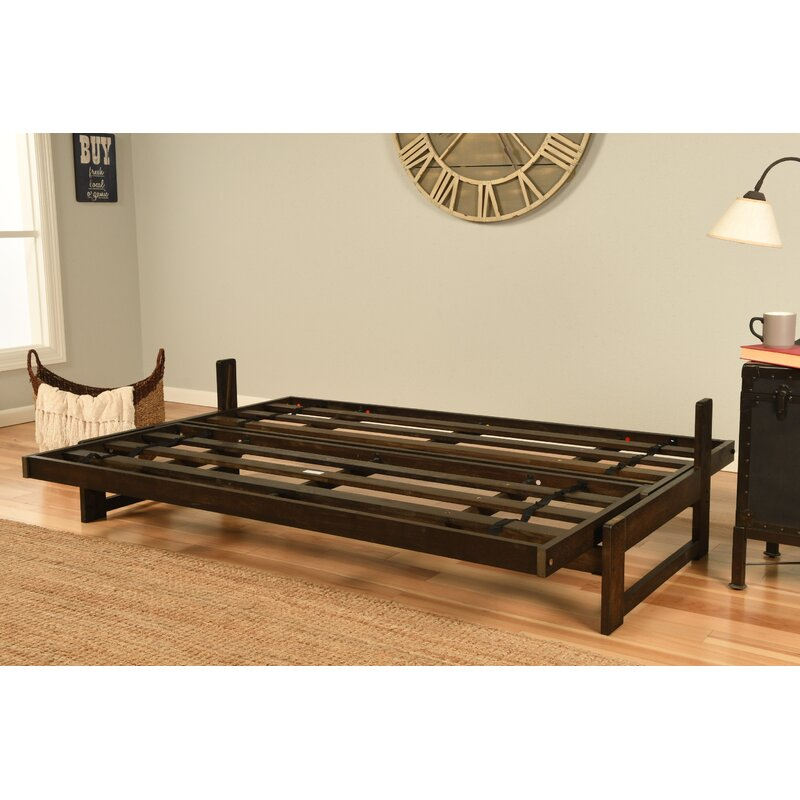 Ebern Designs Winsford Full 76 Futon