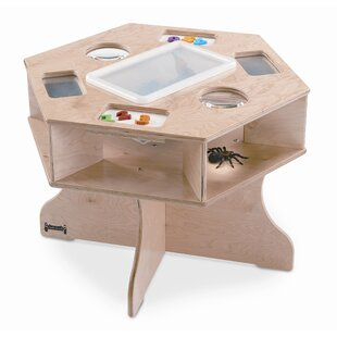 Reviews Science Activity Table By Jonti-Craft