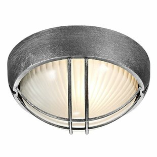 Hailey Outdoor Bulkhead Light By Sol 72 Outdoor