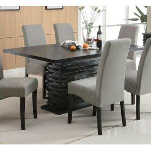 Jordan Dining Table by Infini Furnishings