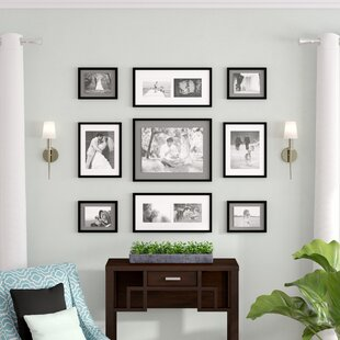 Modern Contemporary Picture Frames Youll Love Wayfair
