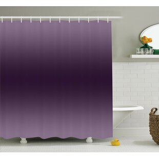 Beaird Hollywood Glam Theme Art Shower Curtain By Latitude Run
