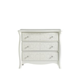 Donnington 3 Drawer Dresser by YoungHouseLove