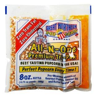8 Oz. Premium Popcorn (Set of 40)