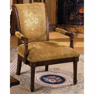 Beattie Traditional Armchair by Astoria Grand