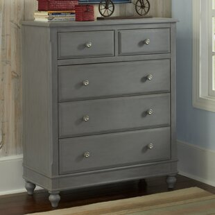 Comparison Nickelsville 5 Drawer Chest by Three Posts Reviews (2019) & Buyer's Guide