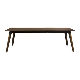 Caterina Extendable Solid Wood Dining Table