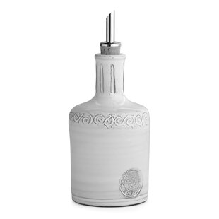 Bella Bianca Oil Cruet