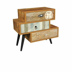 Mixen End Table With Storage� ..