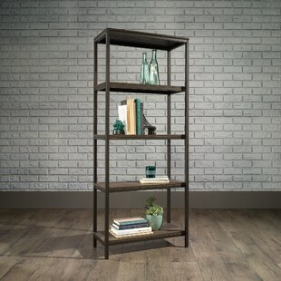 Review Ermont Etagere Bookcase By Laurel Foundry Modern Farmhouse & Shop for cheap price Ermont Etagere Bookcase By Laurel Foundry ...