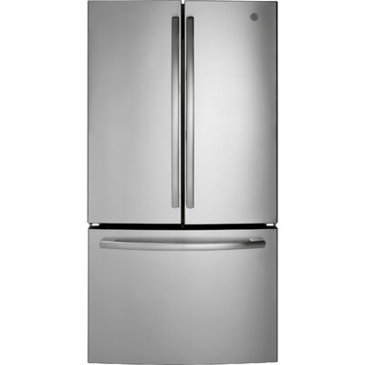 27 cu. ft. Energy Star® French Door Refrigerator GE Appliances