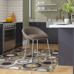Excellent Lewallen 25 75 Bar Stool Set Of 2 Ncnpc Chair Design For Home Ncnpcorg