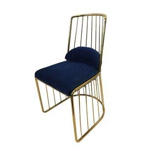 Eastern Legends Manhattan Upholstered Dining Chair (Set of 4)