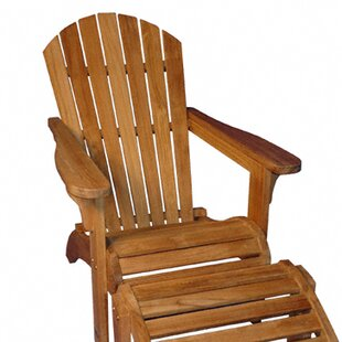 Regal Teak Teak Adirondack Chair