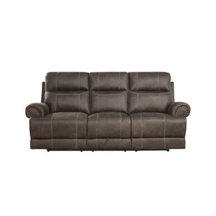 Shop For Oldfield Motion Reclining Sofa by Red Barrel Studio Reviews (2019) & Buyer's Guide