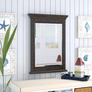 Shop For Nardi Bathroom/Vanity Mirror By Beachcrest Home
