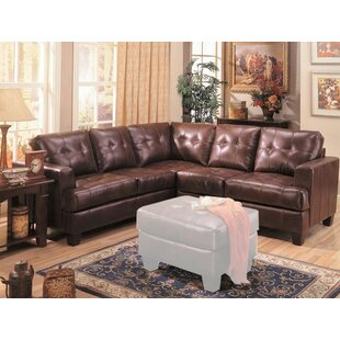 Red Barrel Studio Cantrell 3 Piece Living Room Set