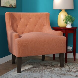 Hemphill Wingback Chair by Andover Mills