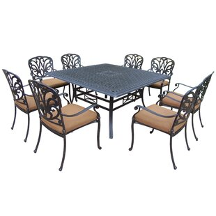 Darby Home Co Bosch Dining Set