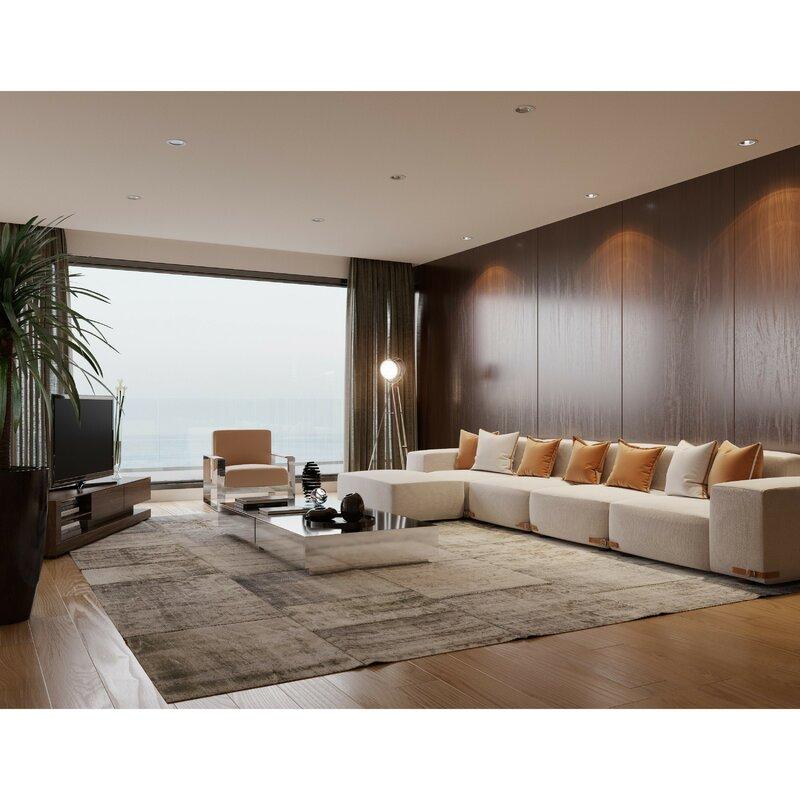 Tv Stand Living Room. Sylvain Living 71  TV Stand Brayden Studio Reviews Wayfair