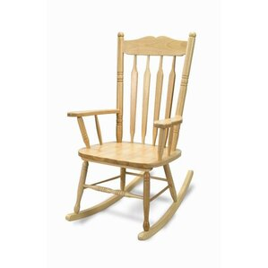 Rocking Chair by Whitney Brothers