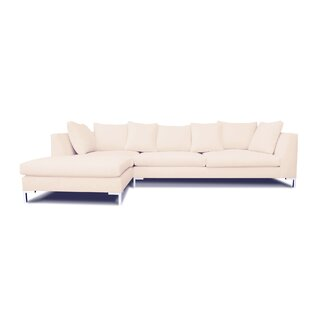 Divina Sectional by Decenni