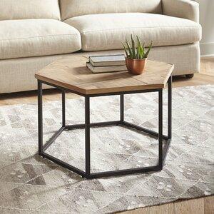 Borum Styles Coffee Table by Brayden Studio