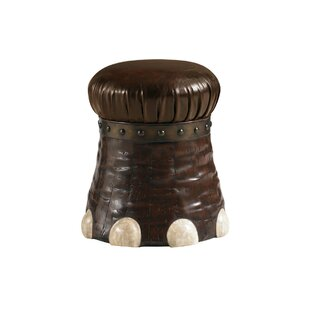 Elephant Accent Stool by Lexington