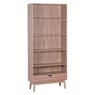 Romano Bookcase By Mikado Living