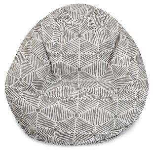 Save  sc 1 st  AllModern & Modern Bean Bag Chairs | AllModern