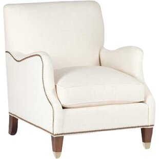 Lincoln Armchair by Gabby