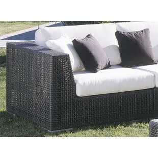 Shop For Soho Patio Chair with Cushions Compare