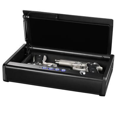 Viking Security Safe Biometric Lock Gun Safe | Wayfair