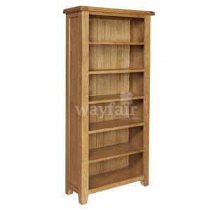 185 cm Bücherregal Inisraher von Homestead Living
