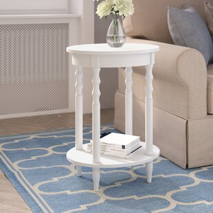 High-End Moravian Classic Accents Tray Table by Alcott Hill