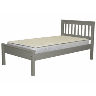 Treva Twin Slat Bed