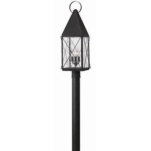 York Outdoor 3-Light Lantern Head by Hinkley Lighting