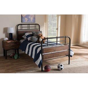 Swind Platform Bed