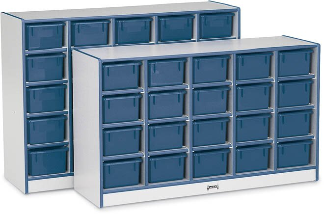 Compartment Cubby