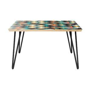 Aquarius Coffee Table