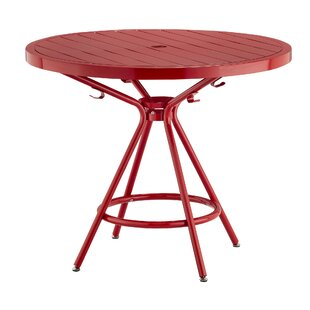 Affordable Spilsby Round Dining Table ByEbern Designs