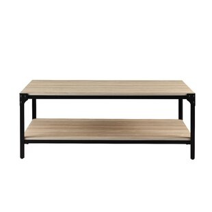 Saltford Coffee Table with Storage