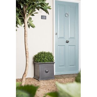 Galghard Fibreglass Planter Box Image